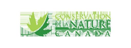 Logo Conservation de la Nature Canada