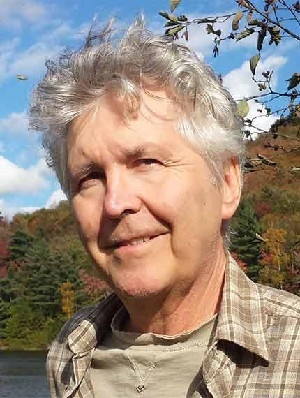 Guy Langevin