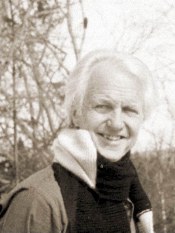 Portrait de Robert Sherpherd